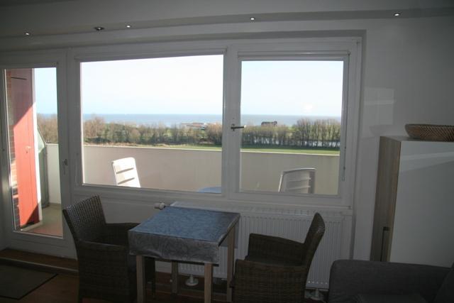 Deck 7 - Ihre große Balkonkabine mit Meerblick, Pool und Sonnenterrasse